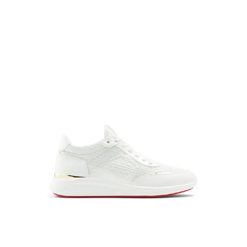 Aldo Men Footwear Sneakers Adalwin-100-White