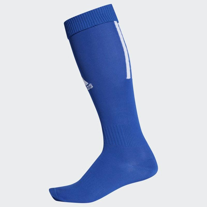 Adidas Santos 18 Socks CV8095 Blue