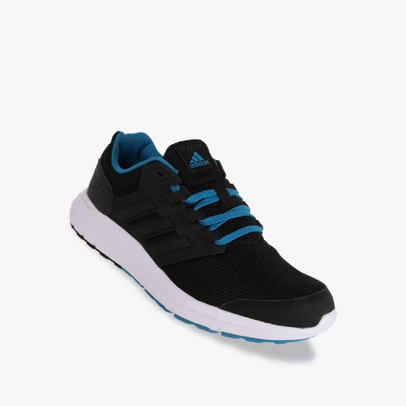 Adidas Galaxy 4 Women Running Shoes Black