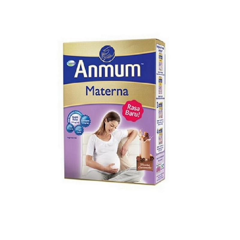 Anmum Materna Mocha Caramello Box 200Gr