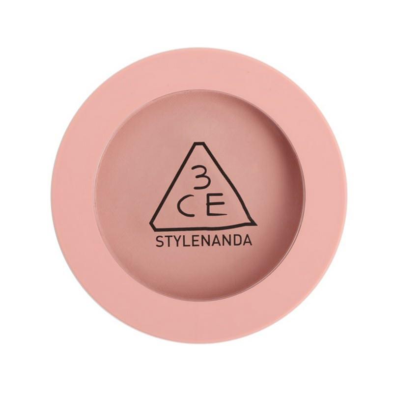 3CE Mood Recipe Face Blush - Mono Pink