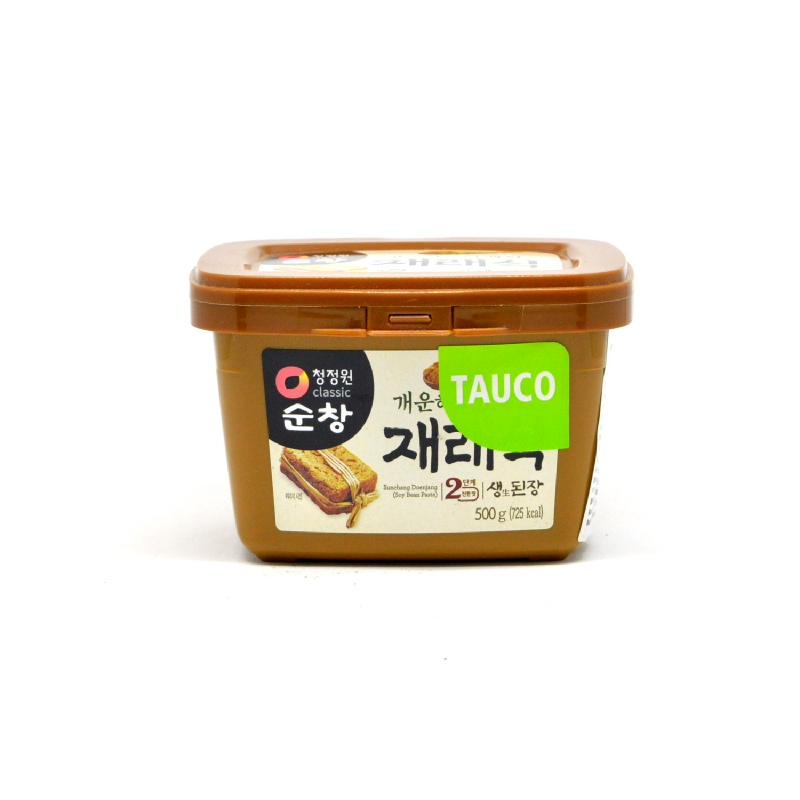 Chung Jung Won Daesang Soybean Paste 500 Gr