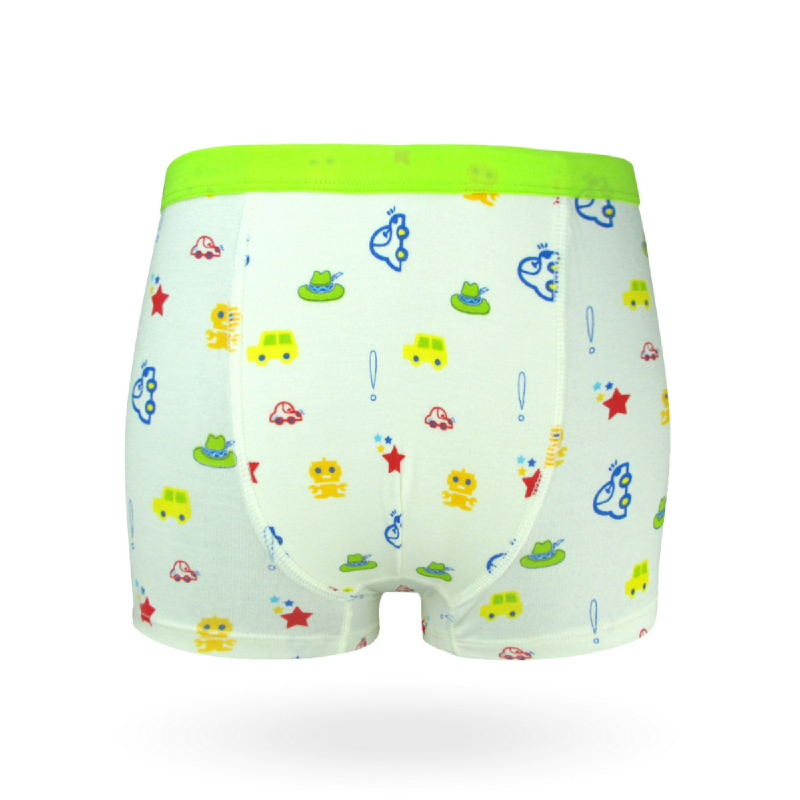 Flykids Boxer Anak Laki - Underwear Anak Laki - Pakaian Dalam Anak Laki FK 2087