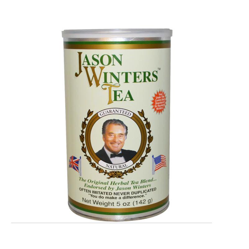 Jason Winters Tea 5 OZ