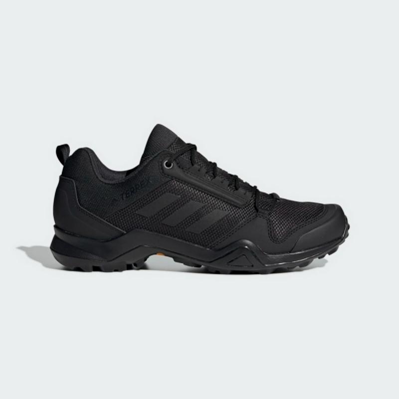 Adidas Terrex Ax3 Hiking Shoes BC0524