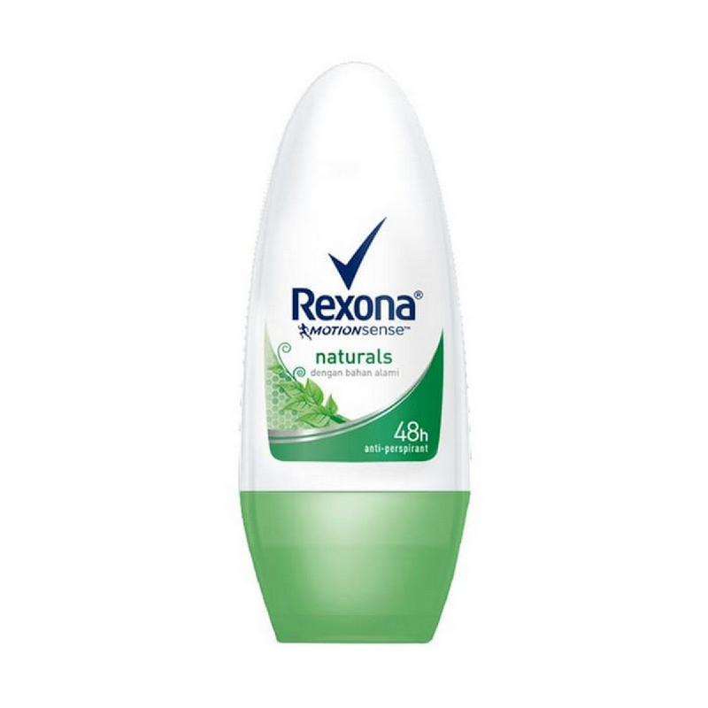 Rexona DeoRollOn Naturals 50 ml