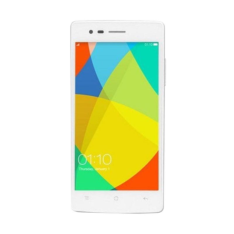 Neo 5s Smartphone - Putih [8GB/ 1GB]
