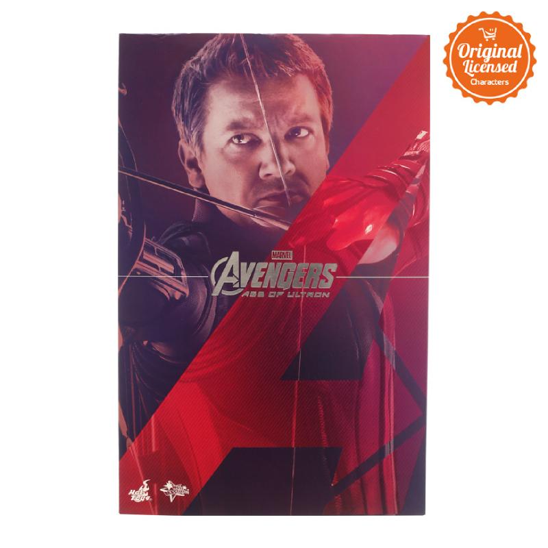 Avengers Age Of Ultron Hawkeye 17686