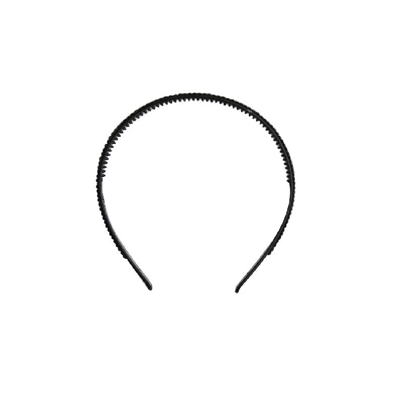 Black Small Headband