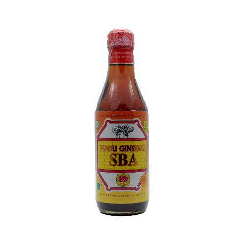 Madu Murni SBA 350 ml