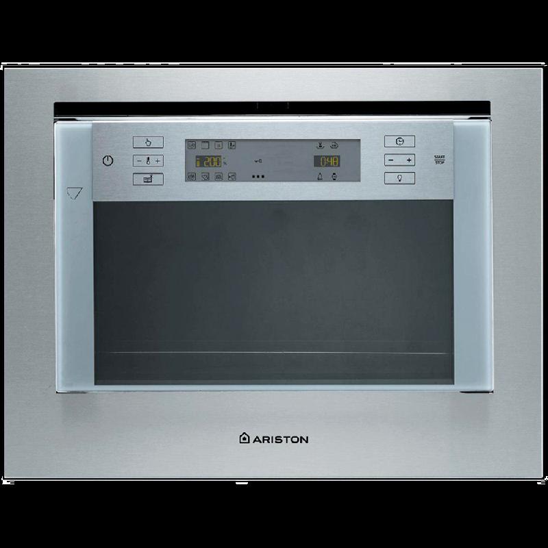 Ariston Built in Electric Oven 45Cm Series F48L10121IX