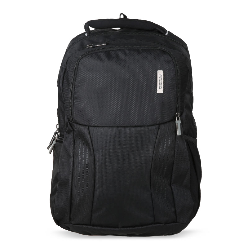 American Tourister Logix Backpack 01 AS5009001 Black