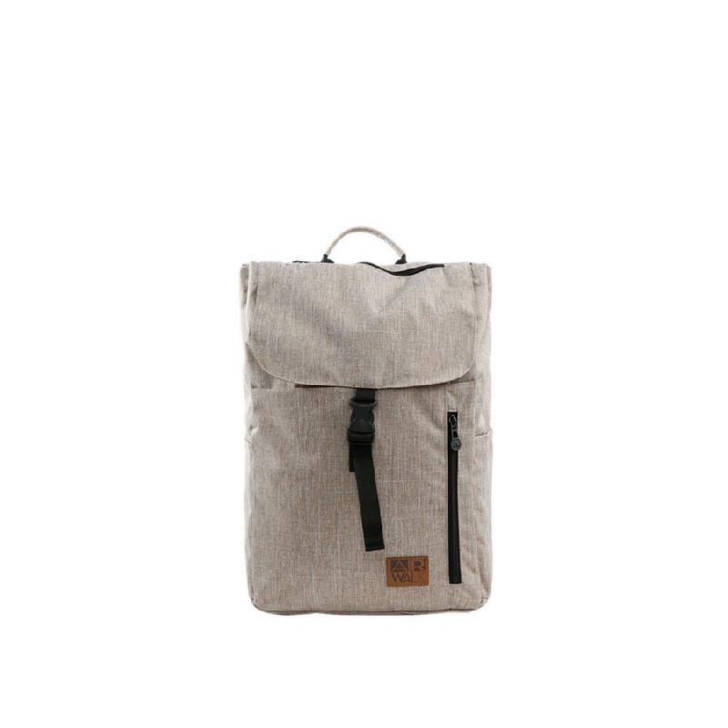 Airwalk Percy Adult Backpack Grey