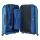 Travelers Choice Riverside Koper Hardcase Medium-26 Inch – Black