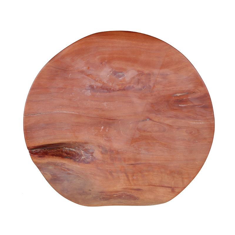 Sliced Plate Large