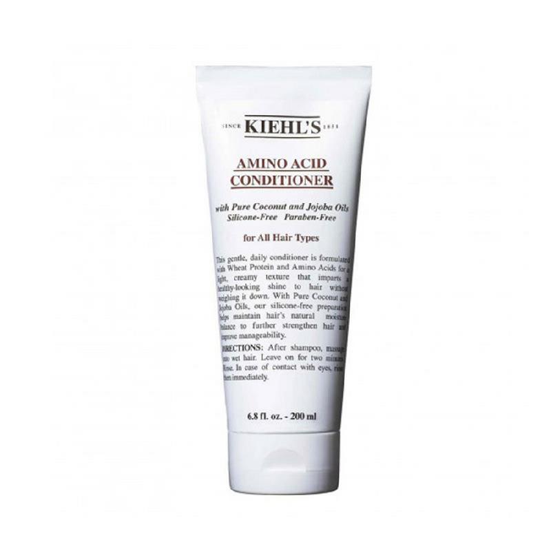 Kiehls Amino Acid Conditioner 200Ml