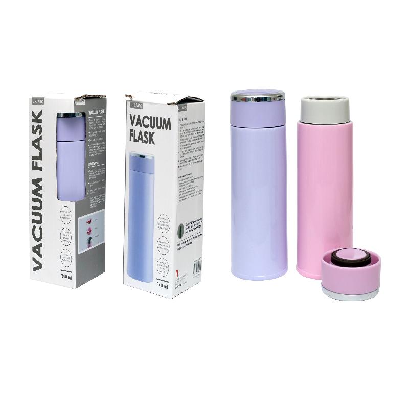 L-Living Vacuum Flask 340Ml