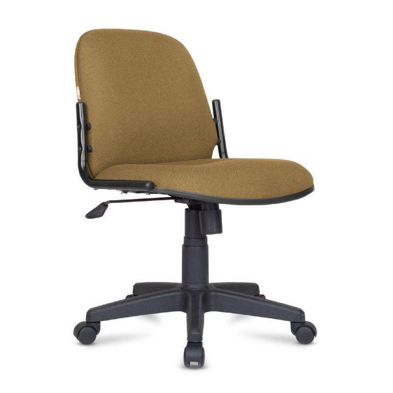 Kursi kantor (Kursi kerja) HP Series - HP03TT Gazelle Brown