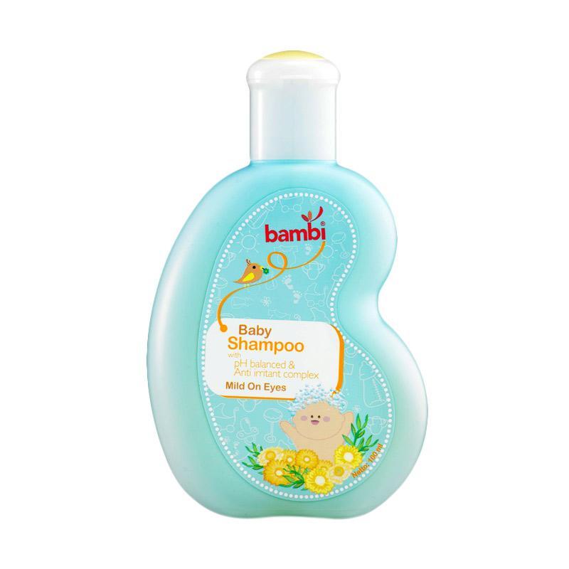 Bambi Baby Shampoo [100 mL]