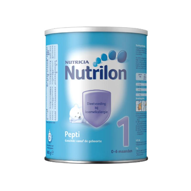 Nutricia Susu Bubuk Nutrilon 1 800G