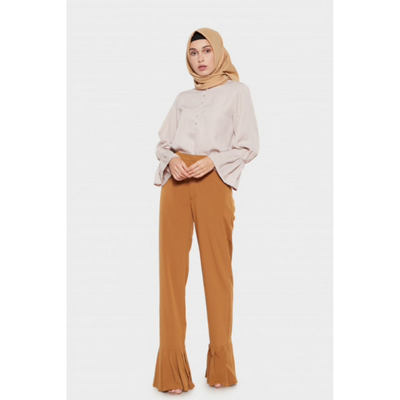 Suqma Ohio Pants Maple