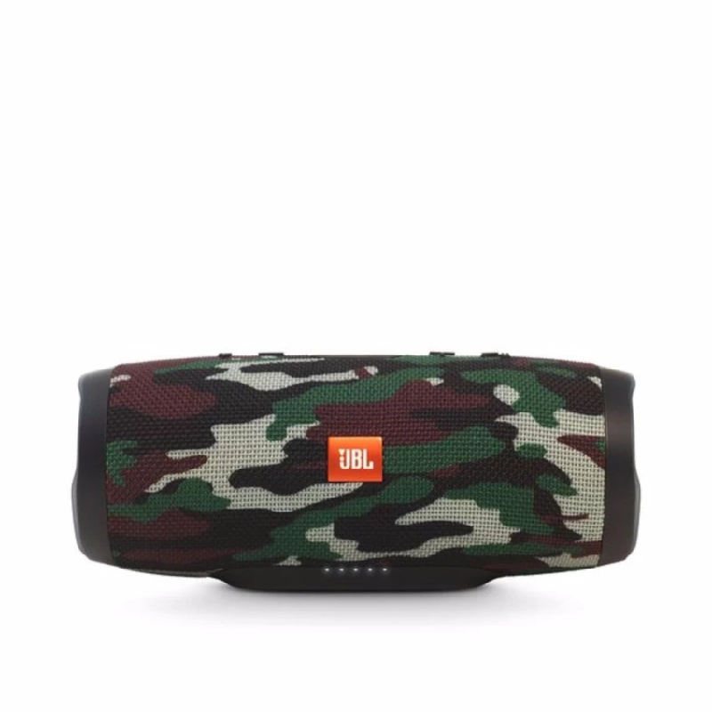 JBL Portable Bluetooth Speakers Charge 3 - Squad