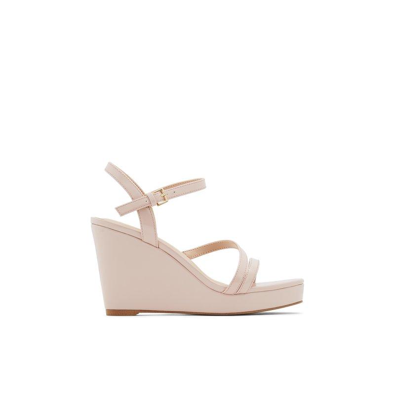 Aldo Ladies Heeled sandals RIVULET-680-680 Light Pink