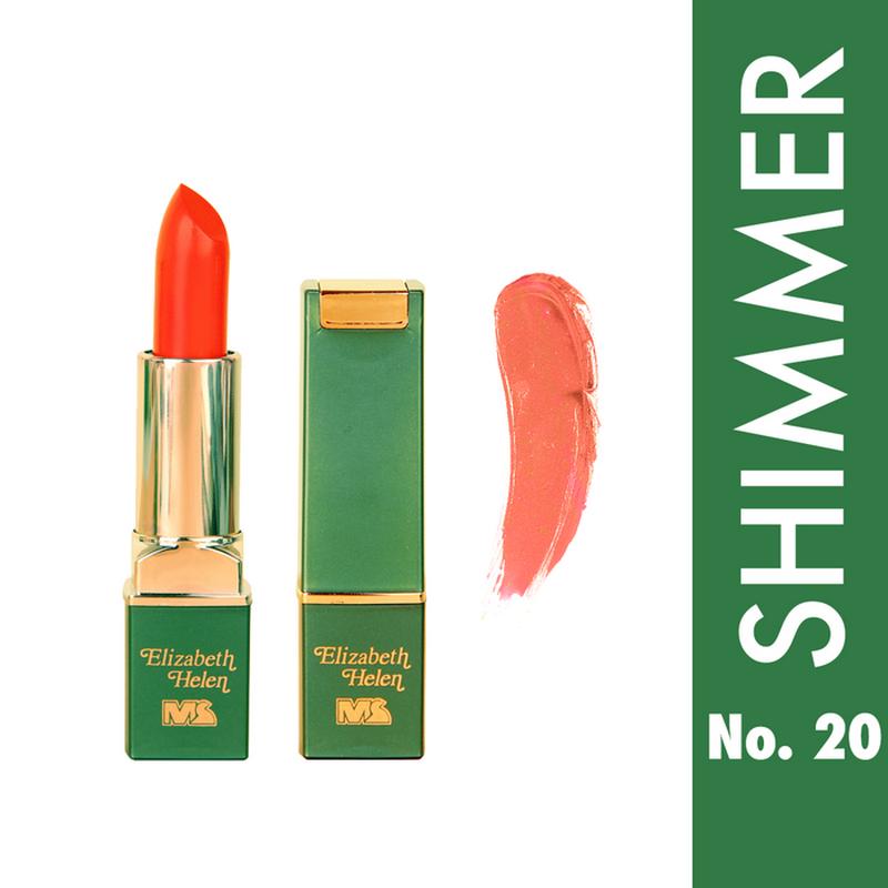 Elizabeth Helen Lipstick Shimmer No. 20