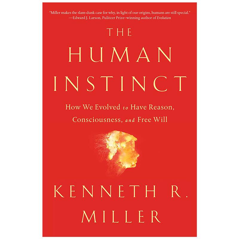 The Human Instinct