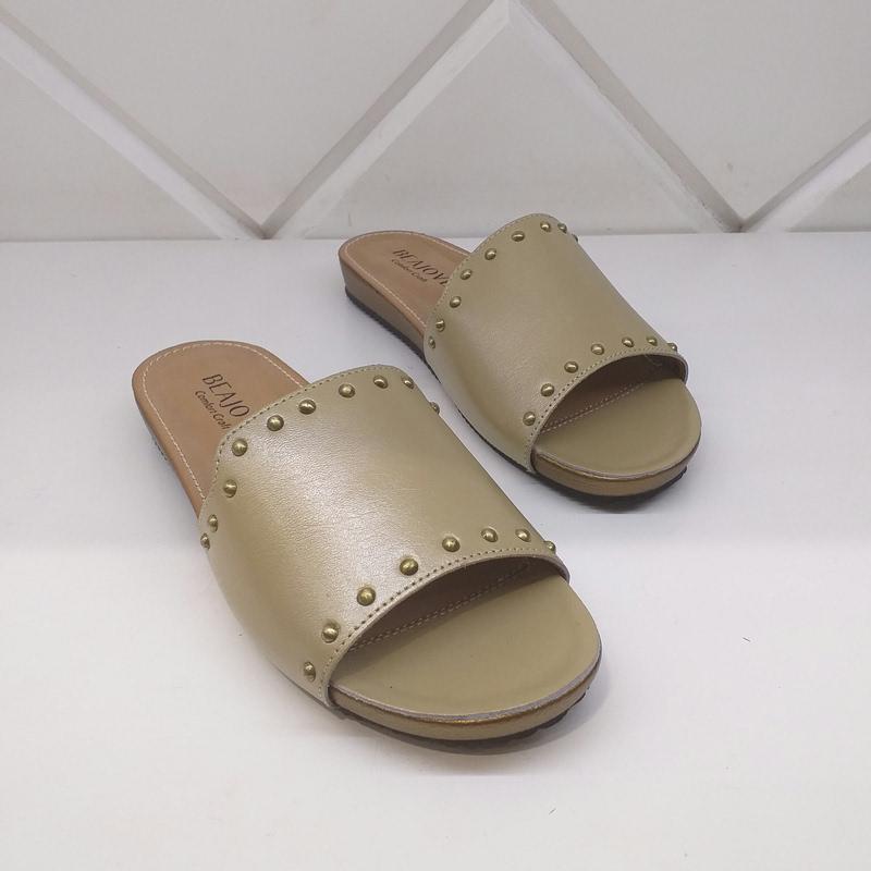 Beajove Women Sandal Dapnie Gold