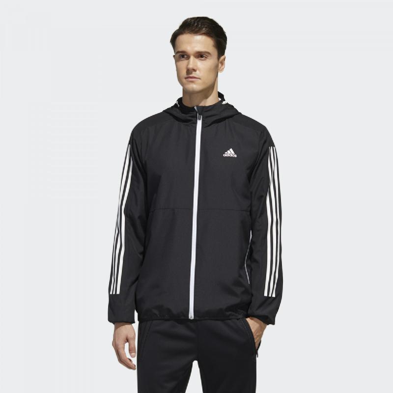 Adidas Must Haves 3-Stripes Windbreaker GF3962