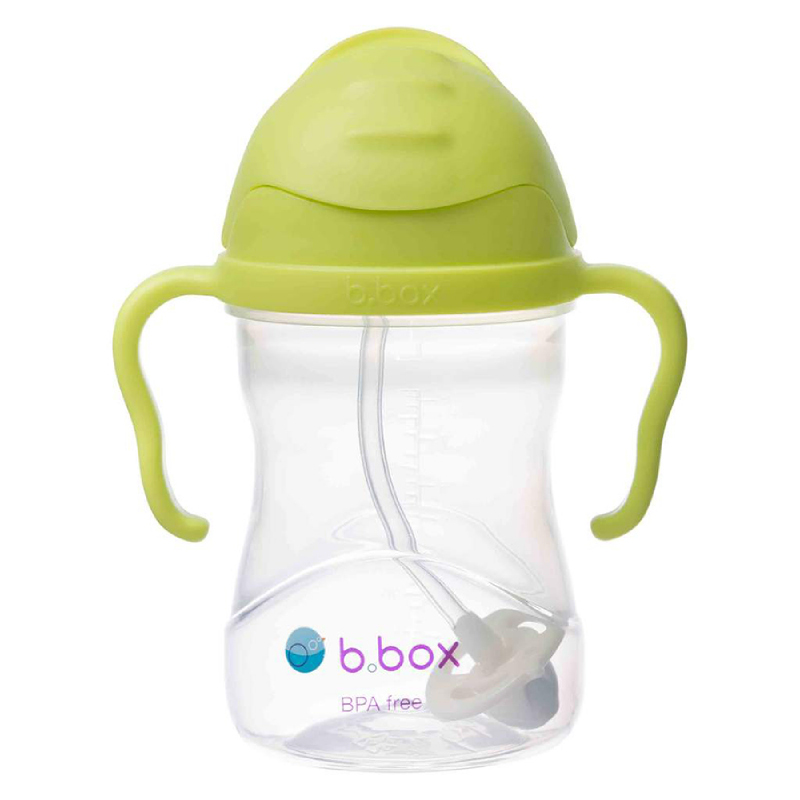 B Box Sippy Cup Pineapple