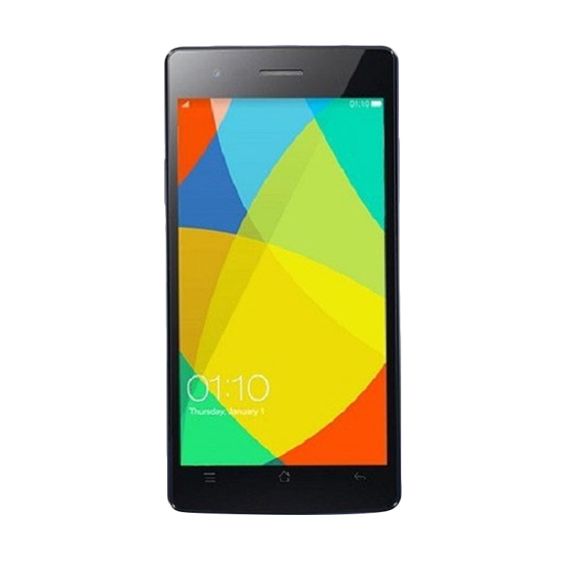 Neo 5s Smartphone - Hitam [8GB/ 1GB]