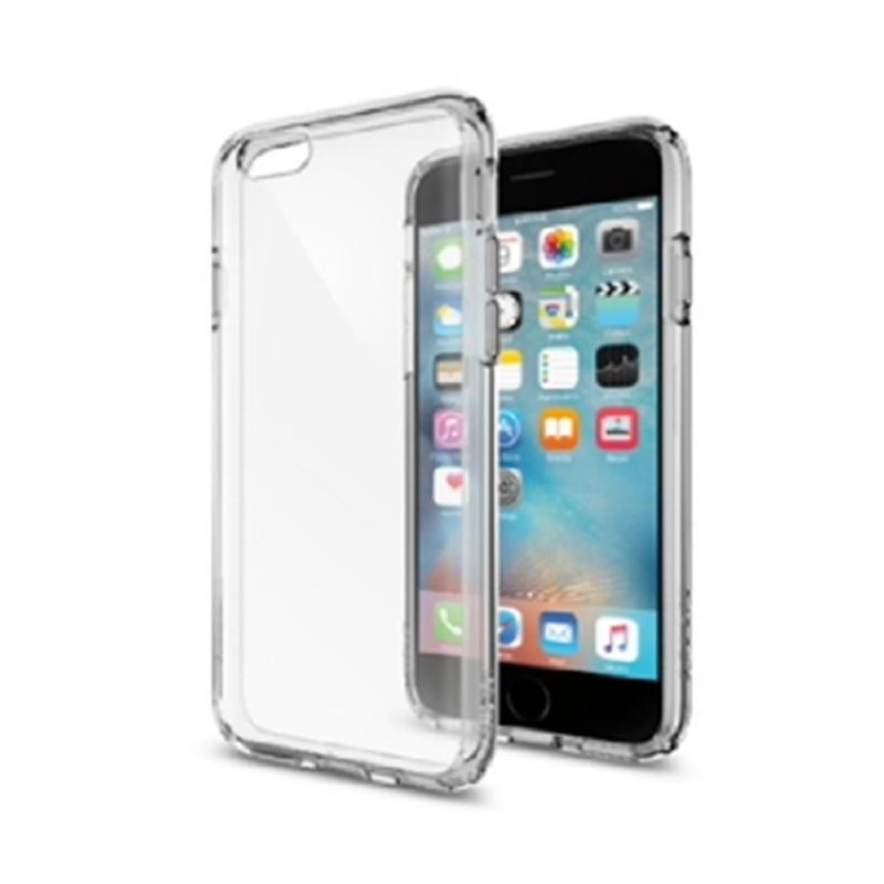 Spigen iPhone 6, 6S Case Ultra Hybrid - Space Crystal