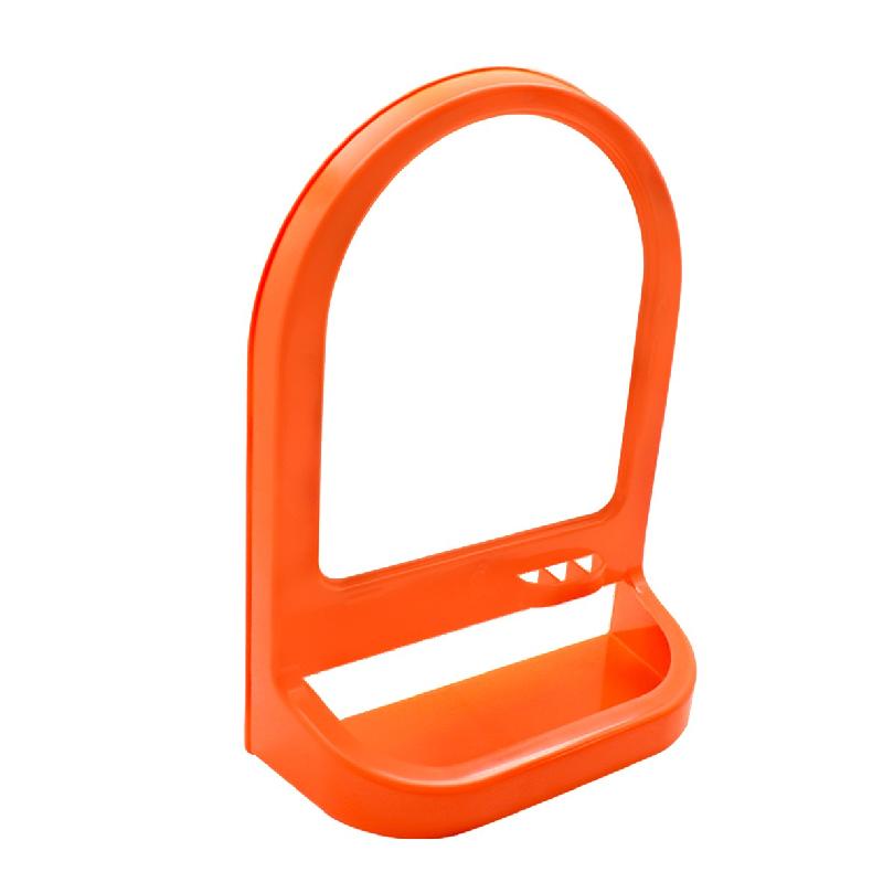 Claris Cermin Toscany Besar 0382 Orange