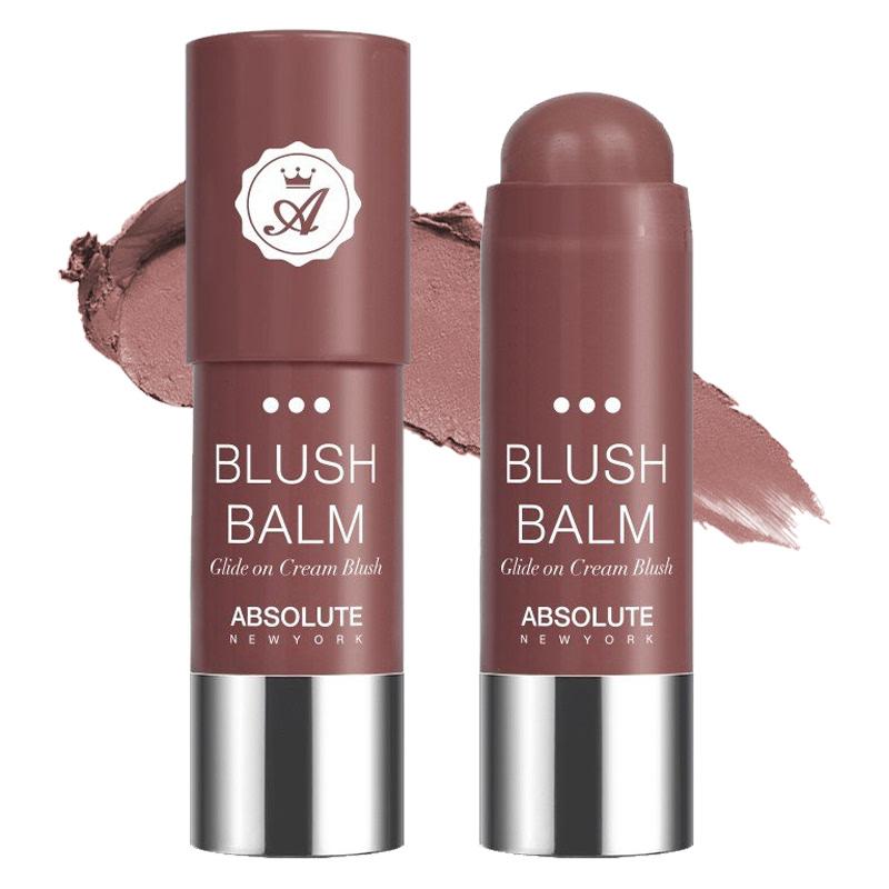 Absolute New York Blush Balm Desert Bloom
