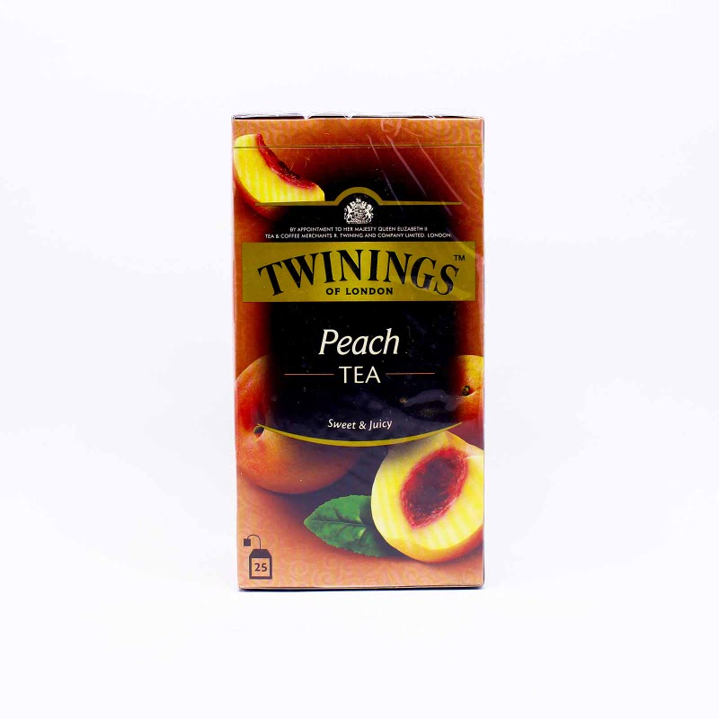 Twinning Bl Tepeach Flv25X2G