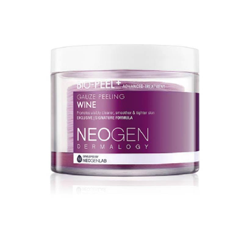 Neogen Bio-Peel Gauze Wine 30Pads