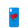 BT21 iPhone X Tata Silicon Case