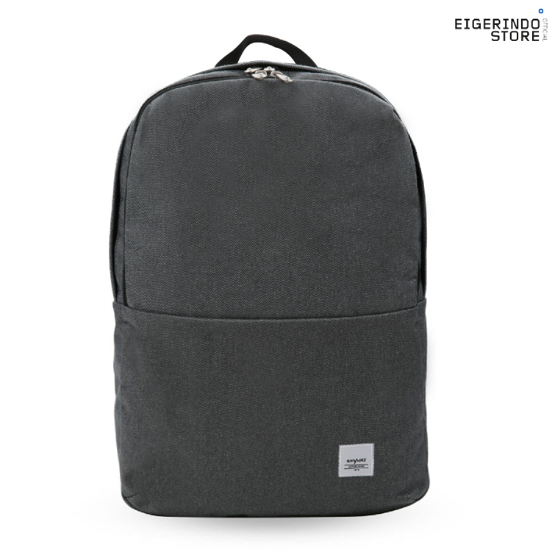 Exsport Sailly Laptop Backpack - Grey