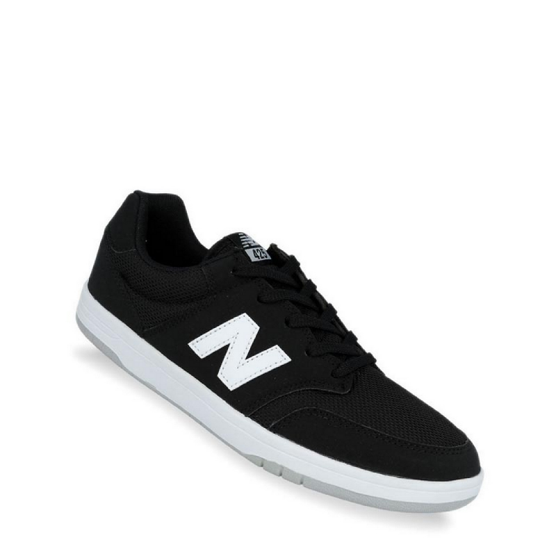 New Balance 425 SkateStyle Men Sneakers Shoes - Black