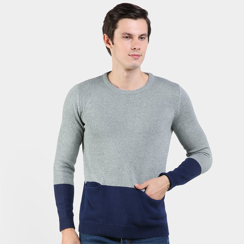Coldwear Men Cotton Sweater