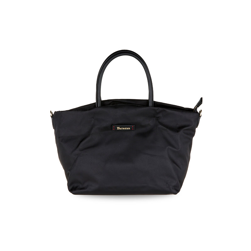 Bellezza Tote Bag YZ610037 Black