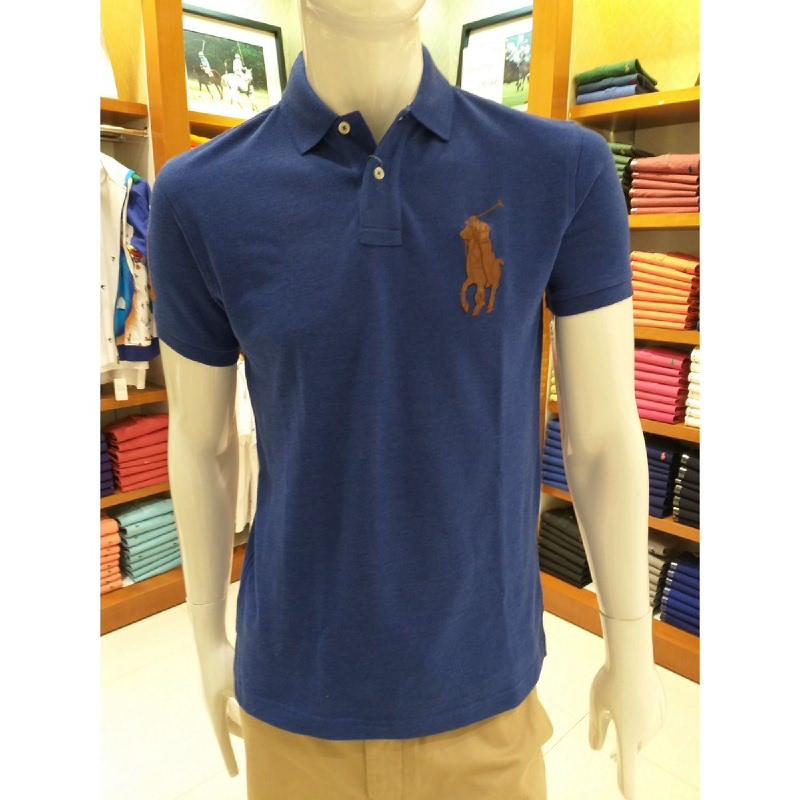 Polo Men Polo Shirt 10160159.0039.4542