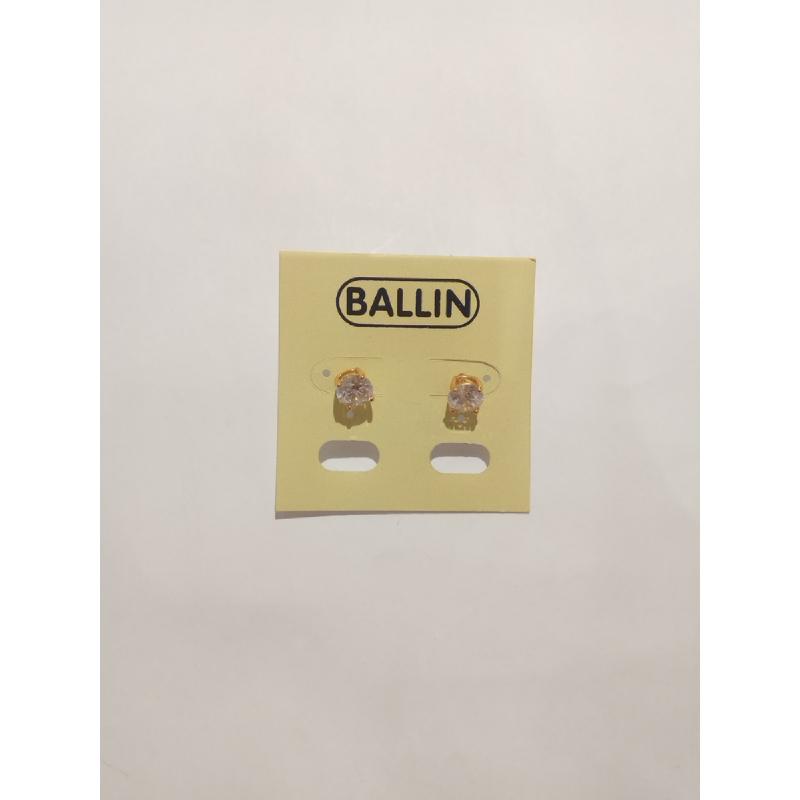 Ballin - Women Earring FF E1000G Gold