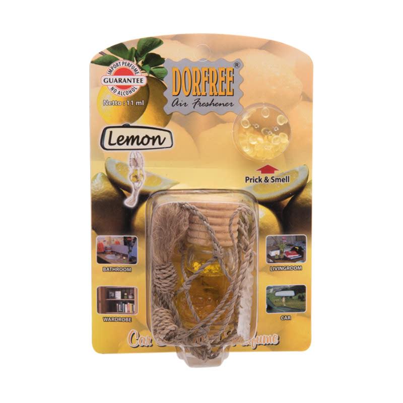 DORFREE Car & Home 11ml Lemon