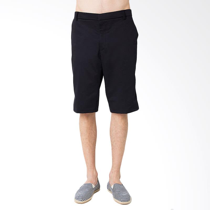 Cotton Twill Short Pants MGB25