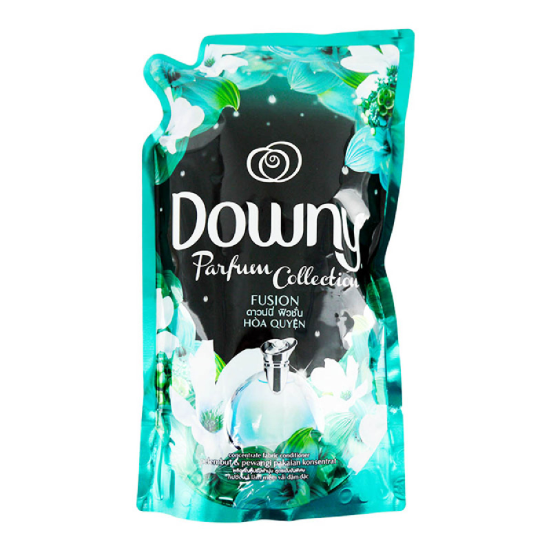 Downy Fusion Reffil 1.5L