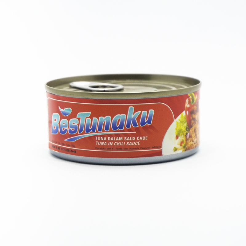 Best Tunaku Chili Sauce 150 Gr