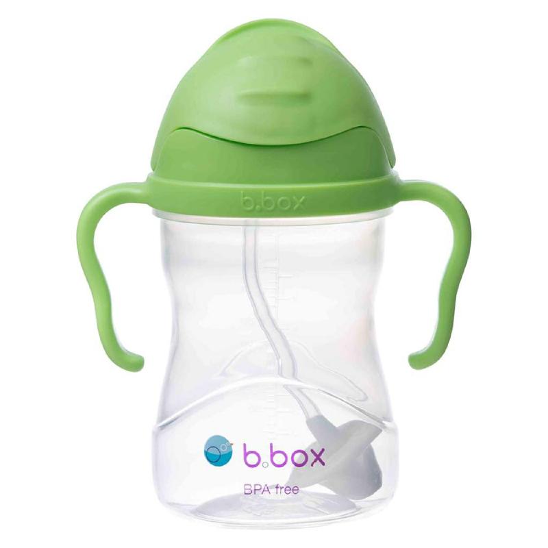 B Box Sippy Cup Apple